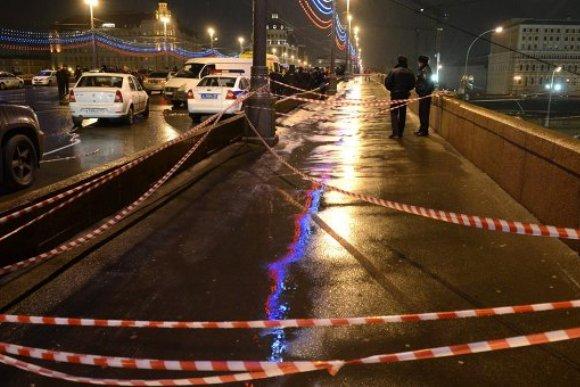 Убийство Бориса Немцова: прорабатываются все версии