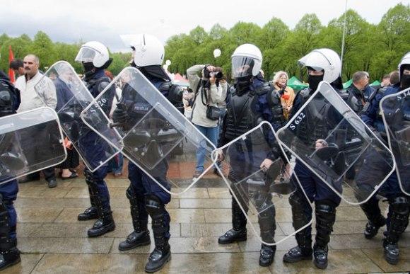 В Брюсселе обсуждают создание единой армии ЕС