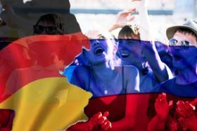Доверяют ли немцы России?