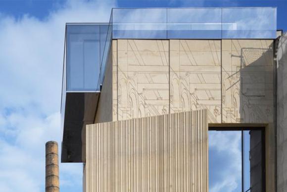 Современная архитектура: лучшие здания 2014-2015