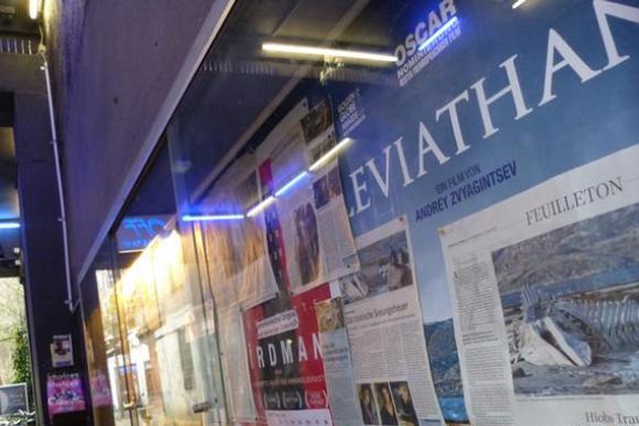 «Левиафан» в немецких кинотеатрах