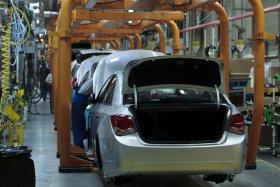 Opel уходит из России