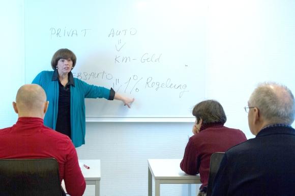 Интенсивные бизнес-семинары в Берлине