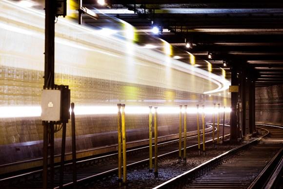 Весна: большая чистка в берлинском метро
