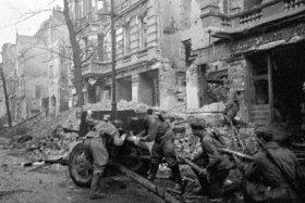 Видеомост Москва – Берлин: Берлинская наступательная операция