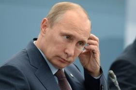 Штайнмайер против участия Путина в G7