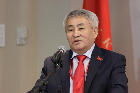 Казахстан перед выбором