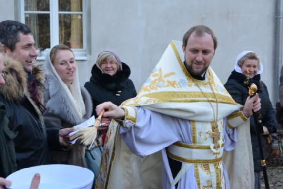 St. Georg. Klosterstiftung – открылся новый благотворительный фонд