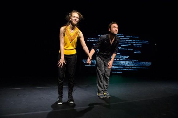 Theatertreffen: таблетки от счастья