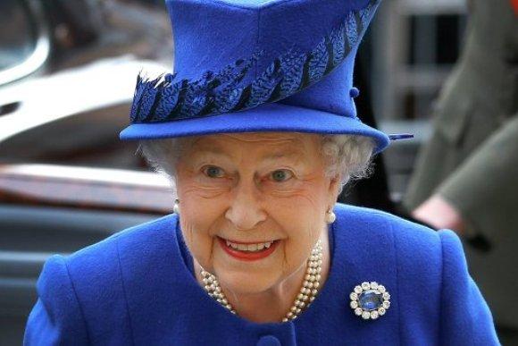 Елизавета II посетит Германию в июне