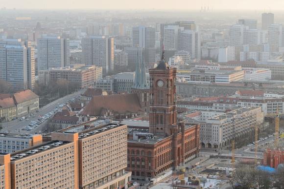 Берлин: почём жильё для народа?