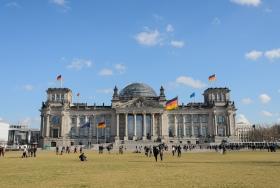 2-й день лета: изменения в жизни Германии