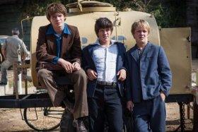 Russische Filmwoche: кино под открытым небом