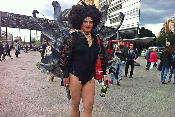 «Pride Weeks» в Берлине: победа толерантности