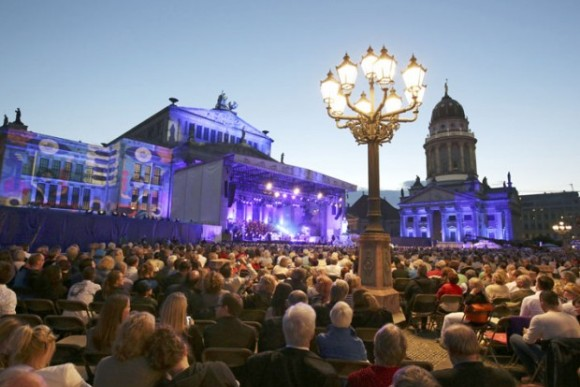 Classic Open Air 2015: от классики до поп-музыки
