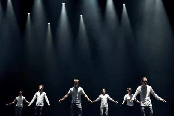 Foreign Affairs: фестиваль театрального и перформативного искусства