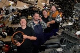 Импорт мусора: станет ли Германия свалкой Европы?