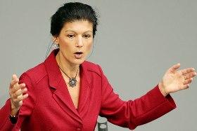 Сара Вагенкнехт: Европа ответственна за эскалацию конфликта в Украине