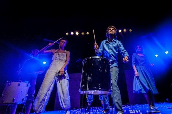 Упсала-Цирк для хулиганов в Берлине: истории настоящих волшебников
