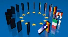 Немцы не видят Грецию в еврозоне