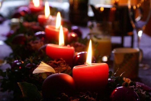 Литературный конкурс «Наше Рождество»