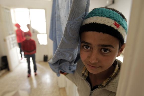 Концепция обеспечения беженцев: 47 страниц плана по улучшению жизни