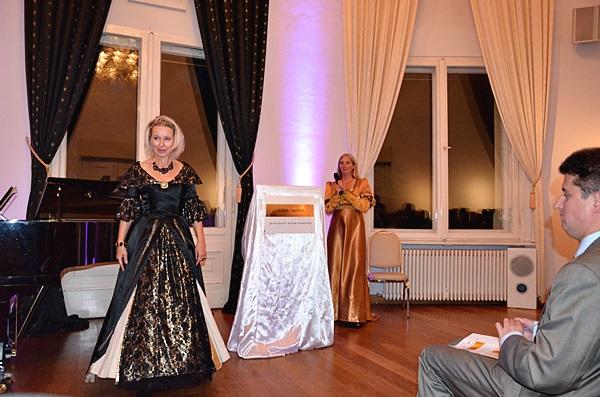 Музыкально-литературное путешествие в эпоху Льва Толстого