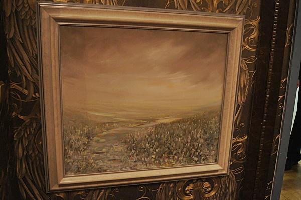 Выставка Сигизмунда Хенке «...мне было тогда 14...» проходит в Берлине
