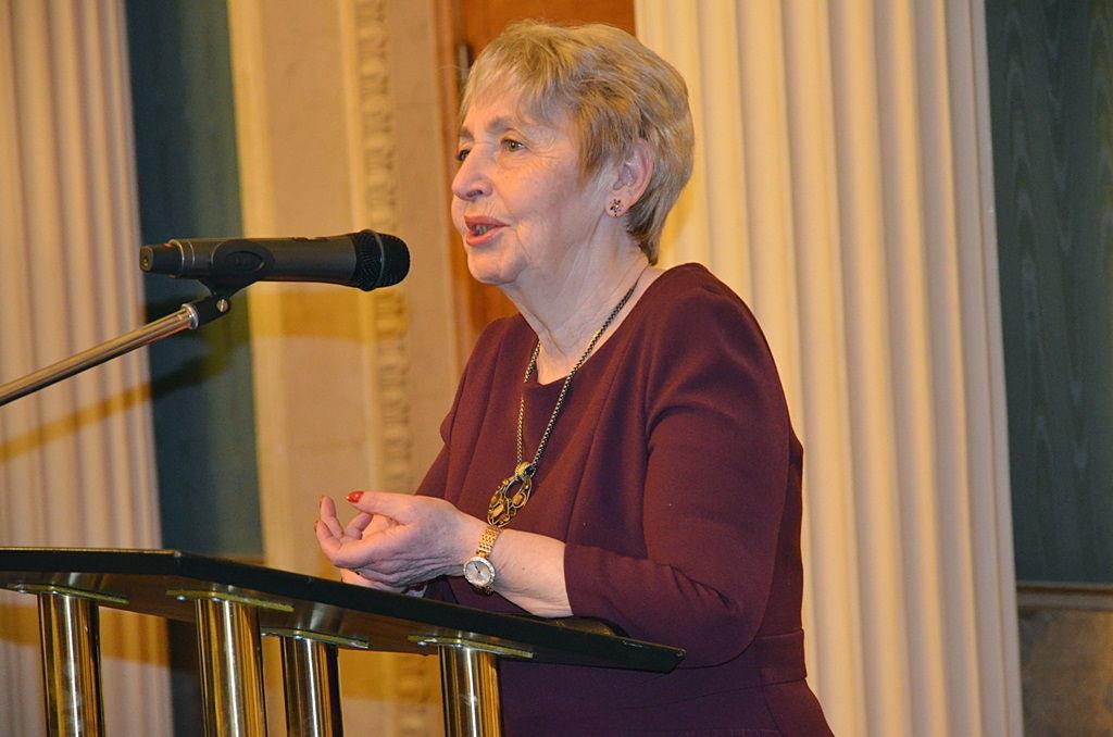 Посольство РФ в Берлине: новогодний прием для соотечественников