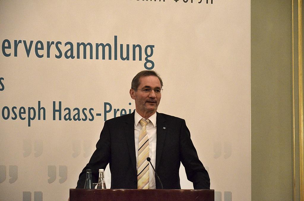 Германо-Российский Форум: за новый диалог с Россией