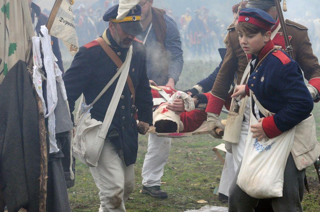 203 года со дня разгрома Наполеона в Битве Народов под Лейпцигом