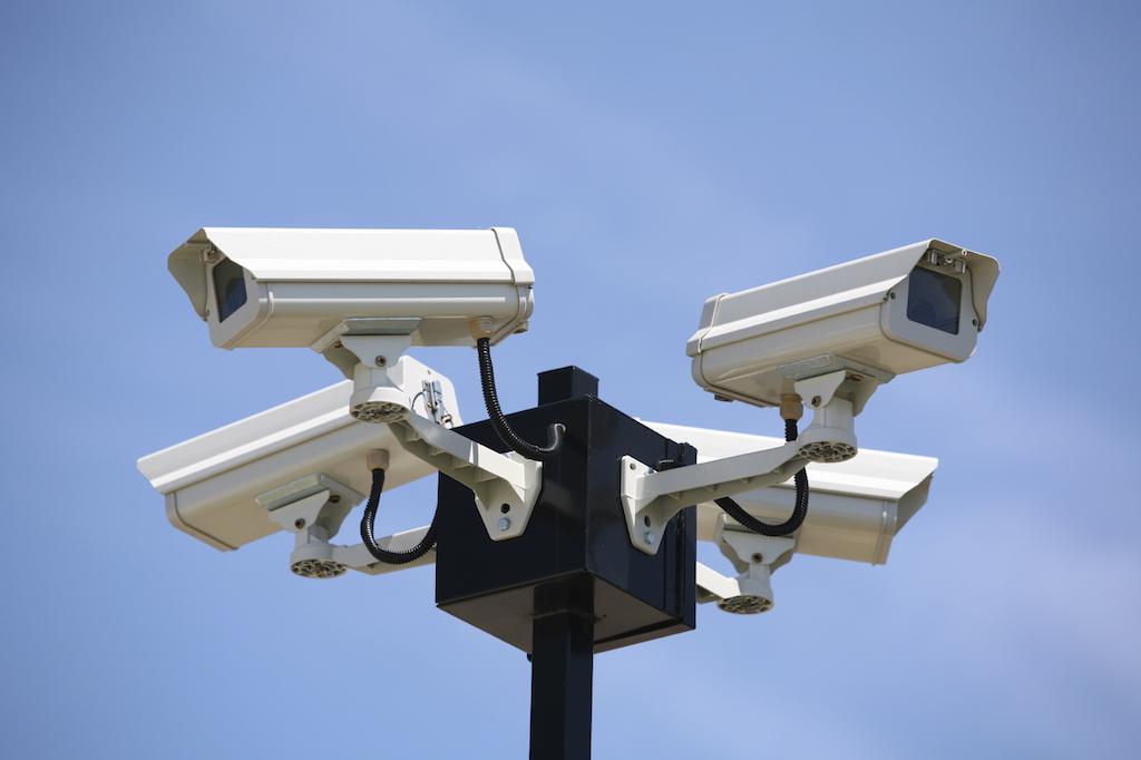 Городское видеонаблюдение будет расширено