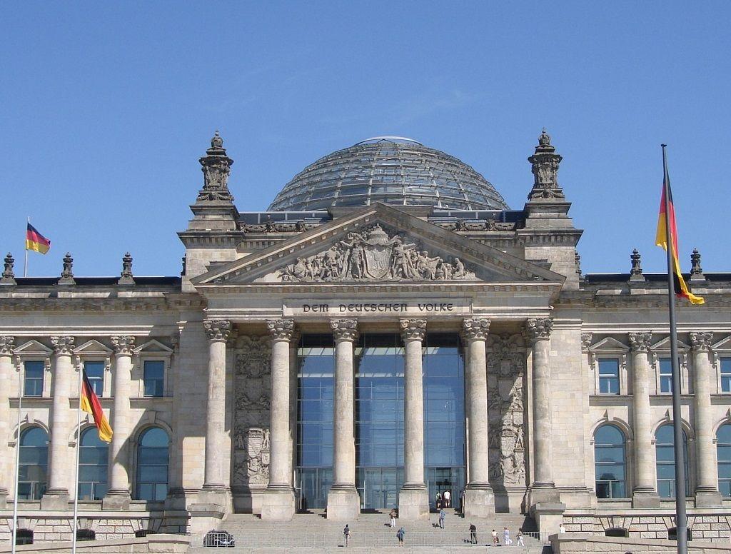 В Германии повысят пенсионный возраст?