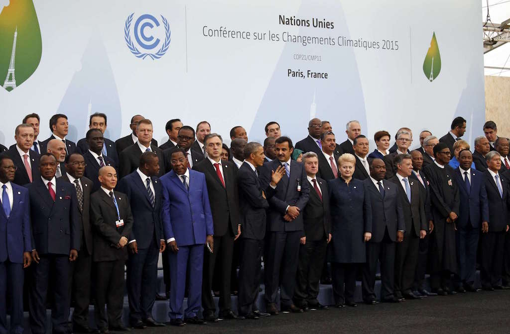 Германия: экологический план до 2050 года