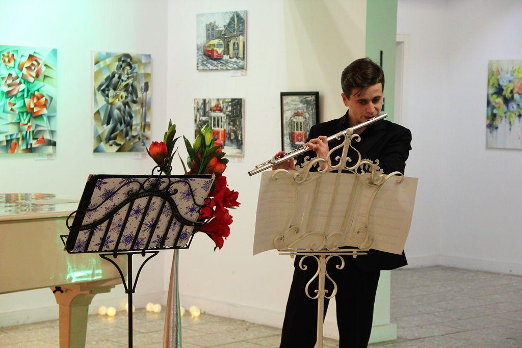 «Зимняя классика» и «Рождественские сны» в Русском доме