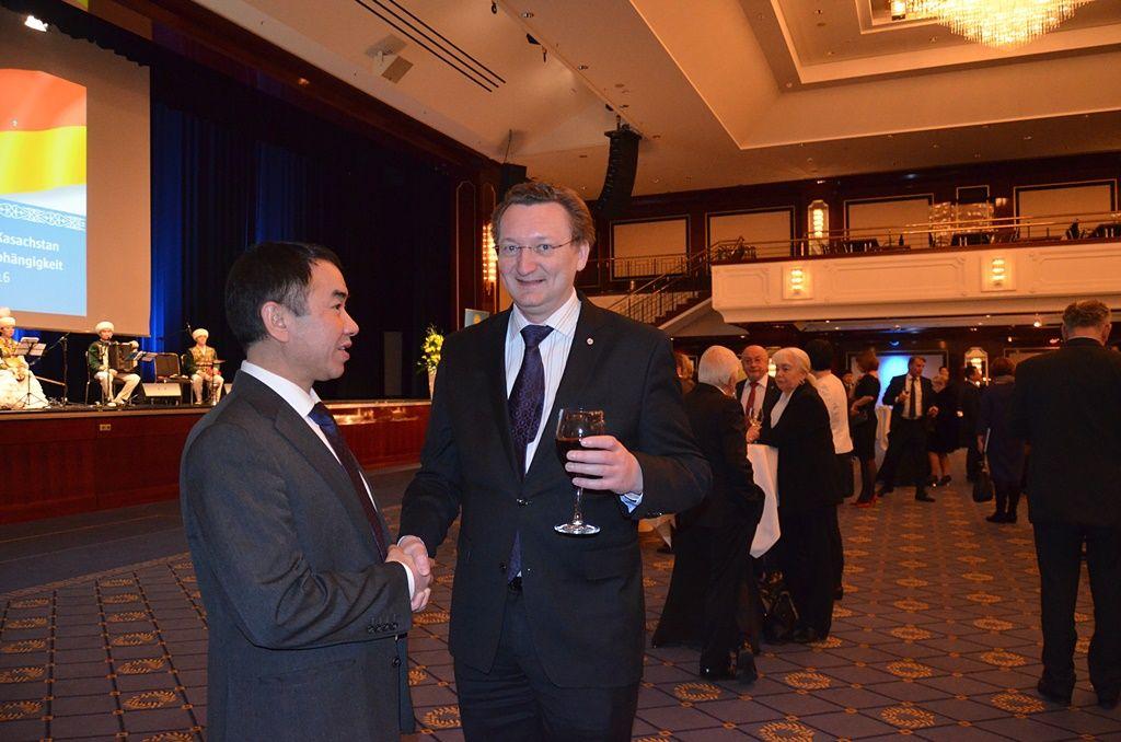 Казахстан: добро пожаловать в будущее
