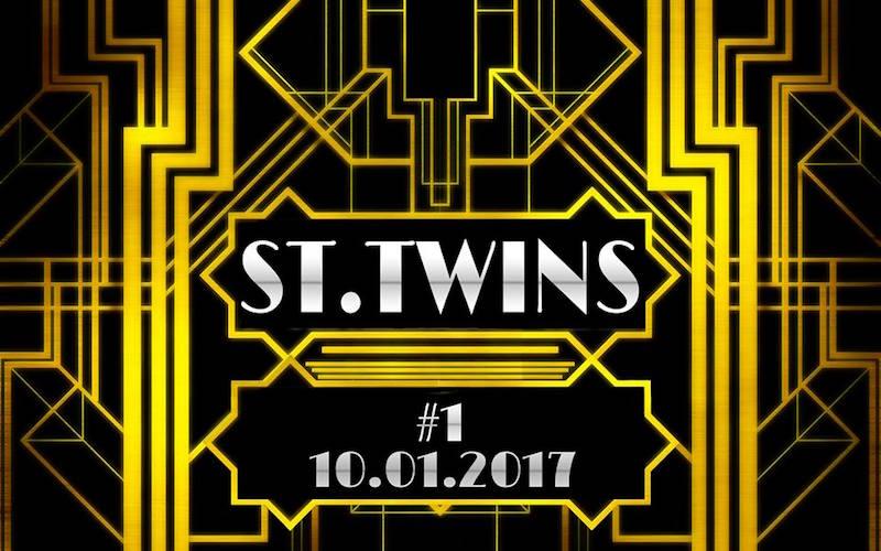 Берлин: детективная игра St. Twins