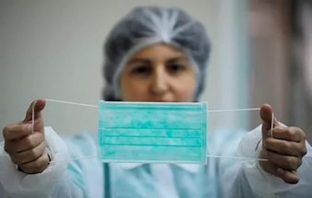 Германия: волна гриппа