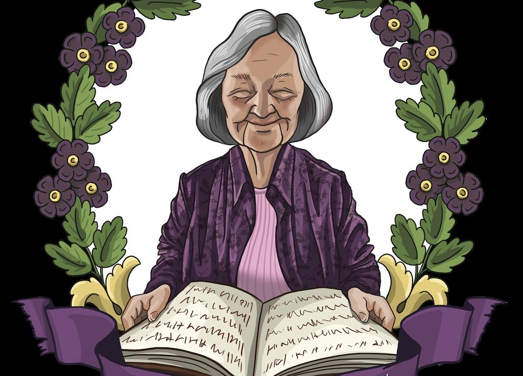 MarmeladenOma: немецкие сказки для всех