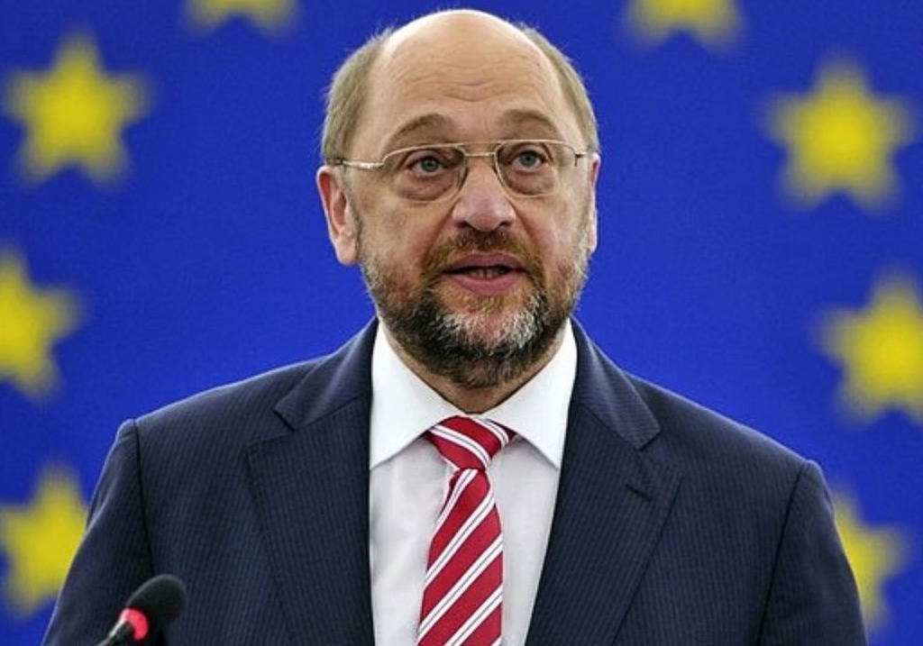 Штайнмайера - в президенты, Шульца - в канцлеры?