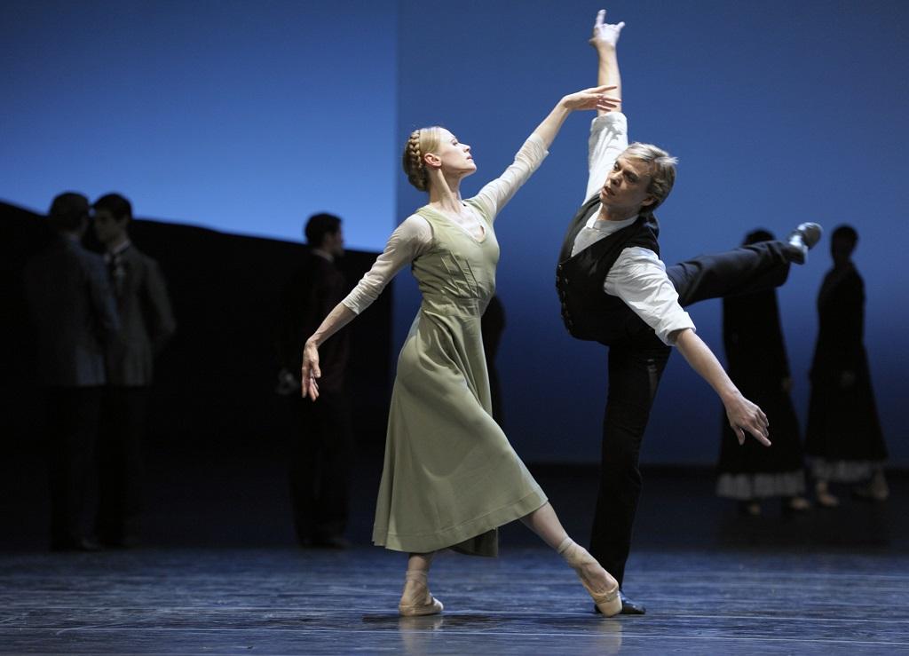 «Артисты балета – «золушки» среди других профессий!» Прима-балерина о балете, судьбе, работе в России и на Западе