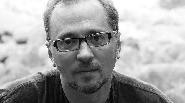 Вечер творчества прозаиков и поэтов «Перпендикуляры»