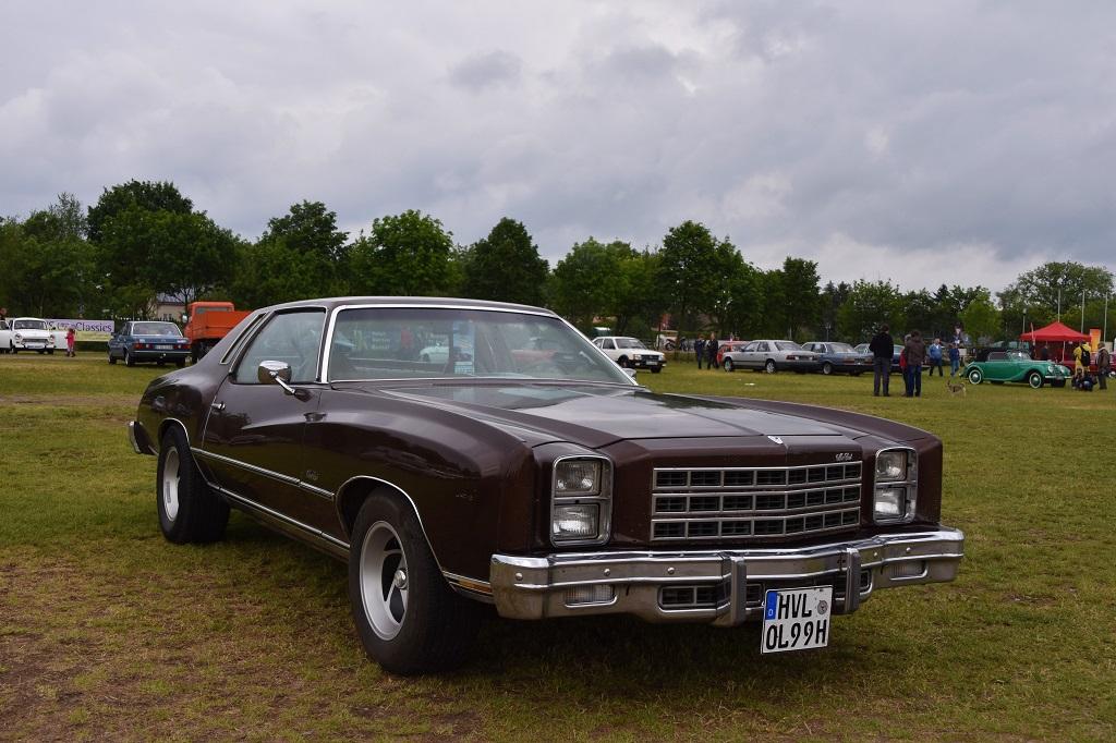Выставка ретроавтомобилей - отличное мероприятие для семейного отдыха