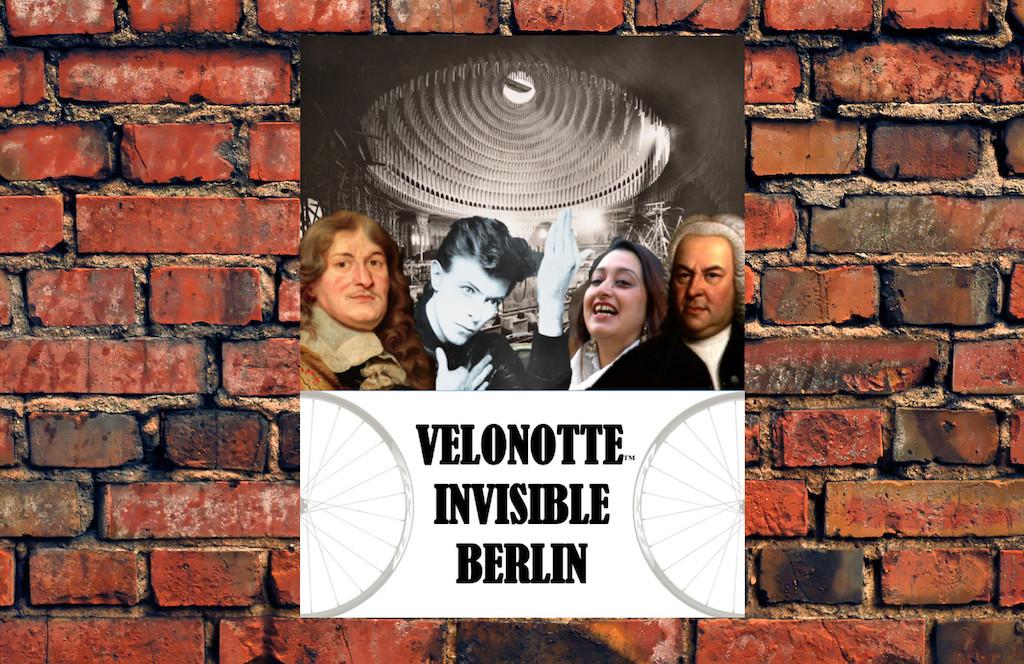 21 километр истории Берлина