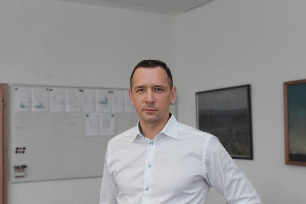 У нового директора Российского дома в Берлине большие планы