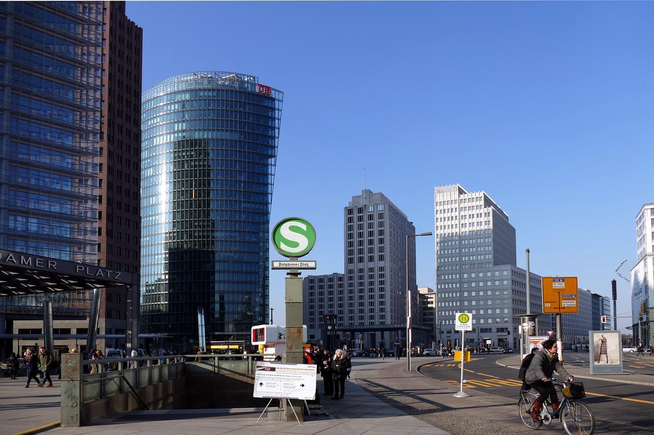 ТОП 20 достопримечательностей Берлина