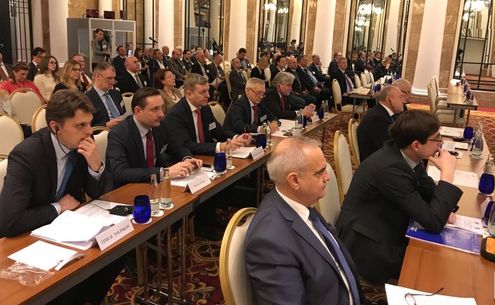 «Больной» вопрос: что мешает российским и немецким предпринимателям сотрудничать?
