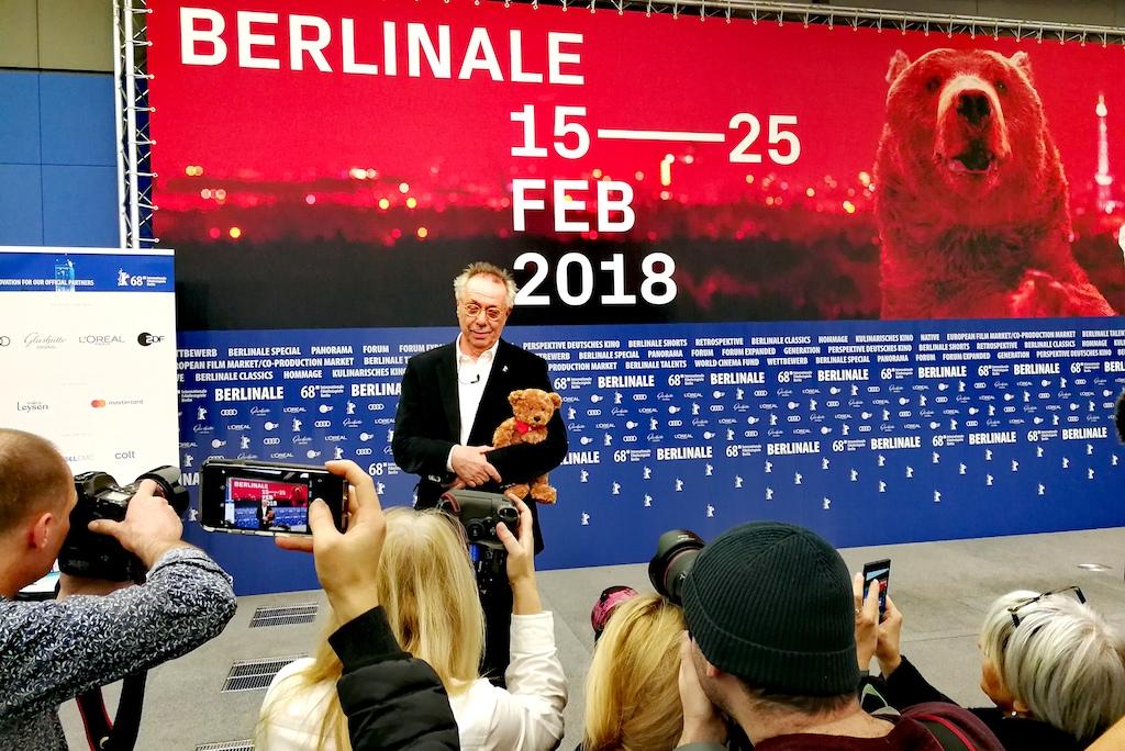 Berlinale 2018: Хорошее кино на фоне скандала