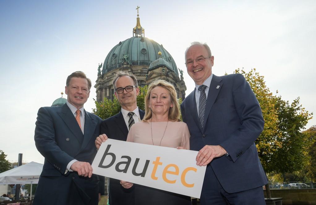 Российские строительные компании приедут на выставку BAUTEC-2018