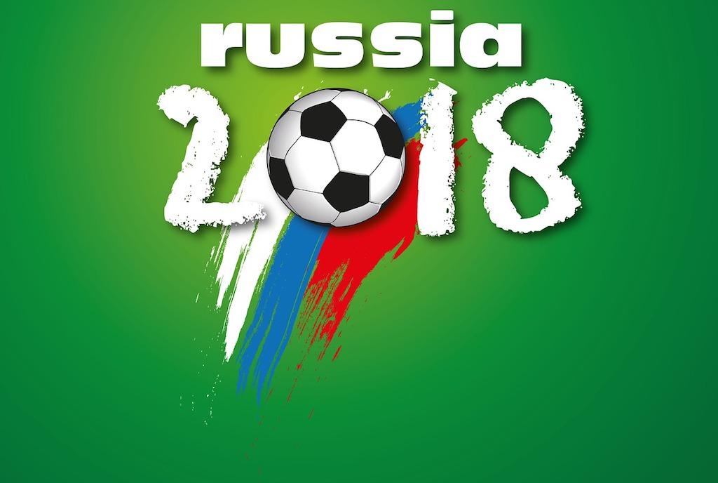 Сборная России заняла второе место в группе А